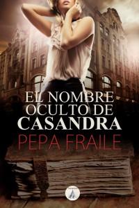 CUBIERTA Casandra ebook
